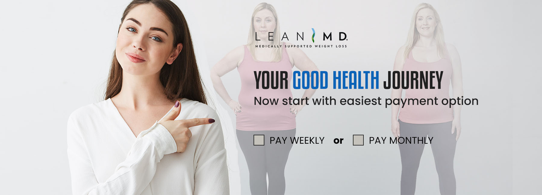 LeanMD weight management